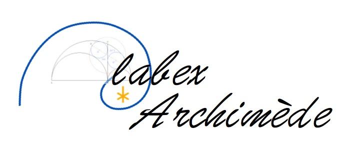 Laboratoire d'excellence Archimède